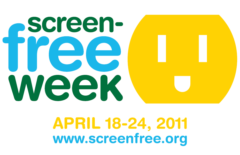 turning off to tune in during screen free week 2011 livemomcom is screen free week a fantasy 929x598