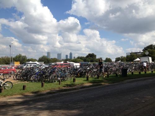 ACL bikes