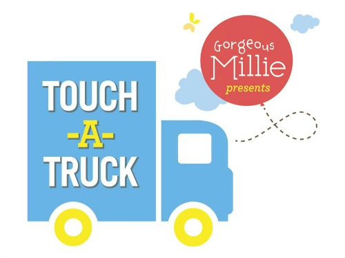 2013 Touch-a-Truck