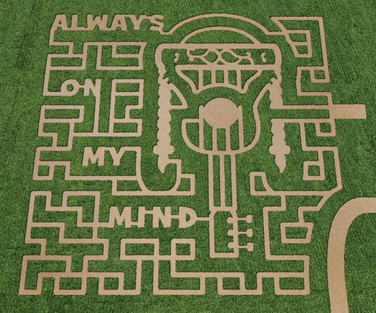 Maze Design_2013