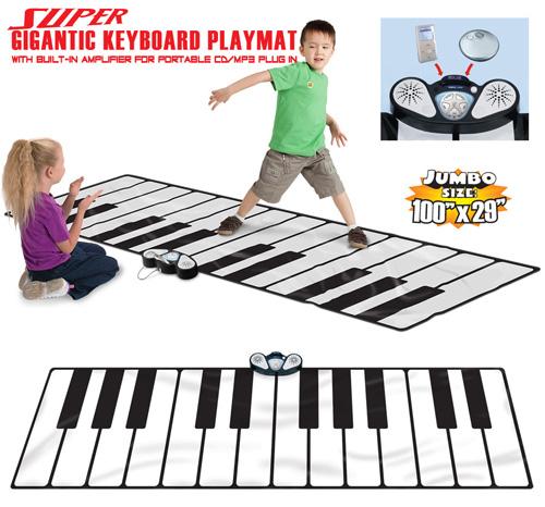04 Giant Piano