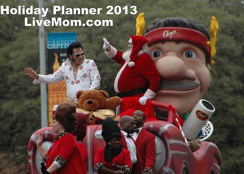 holidayplanner2013