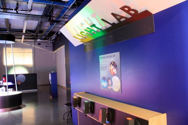light lab 1