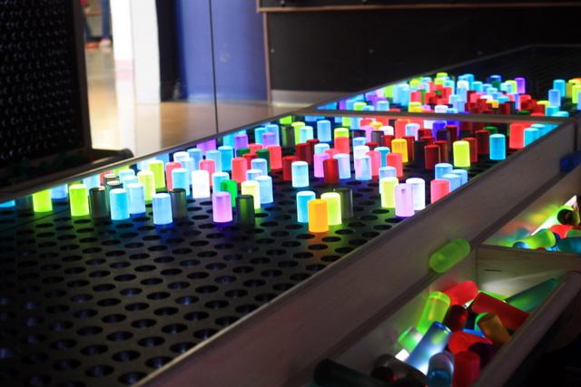 light lab 2