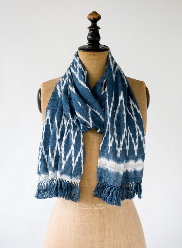 Ana's Scarf – named after Ana