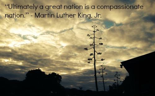 MLK Day LiveMom