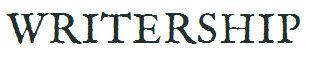 Writership Logo
