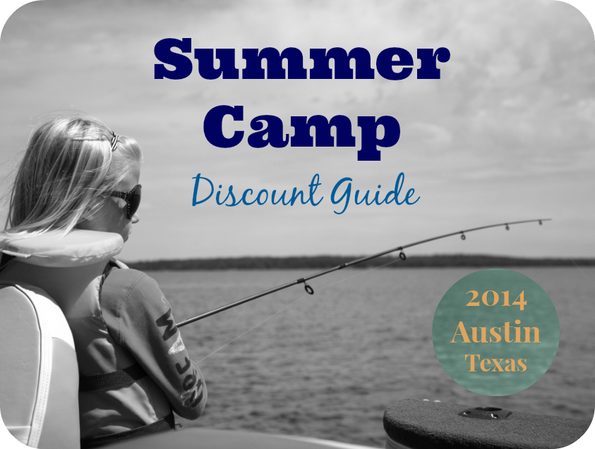 Summer Camp Discount Guide 2