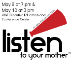Event: Listen To Your Mother Show
