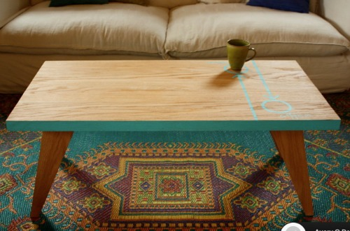 Ryan Authier/Offcut Furniture
