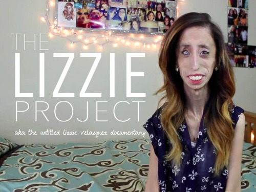 The Lizzie Project campaign