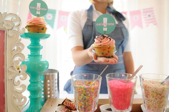 Cupcake Bar 2
