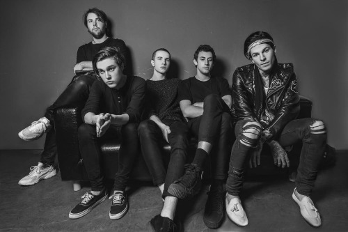 The Neighbourhood. Photo credit: Cedes Rutherford