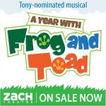 A Year with Frog and Toad Giveaway