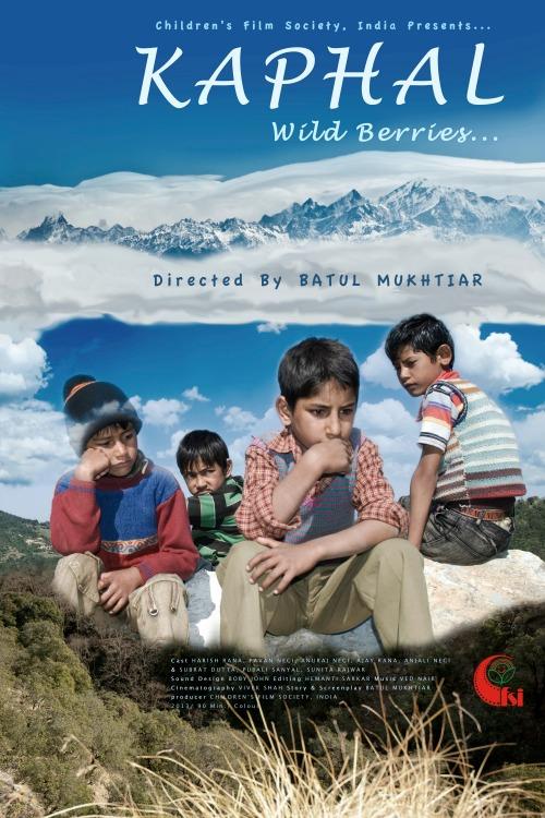 Kaphal poster