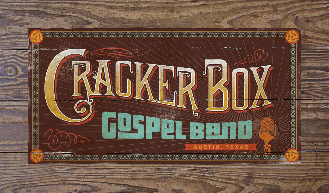 Cracker Box Gospel