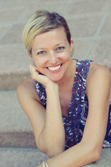 Jennifer Rustgi