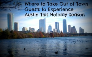 Experience Austin with Guests