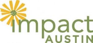 Impact Austin logo