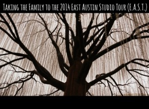 Taking the Family to EAST 2014