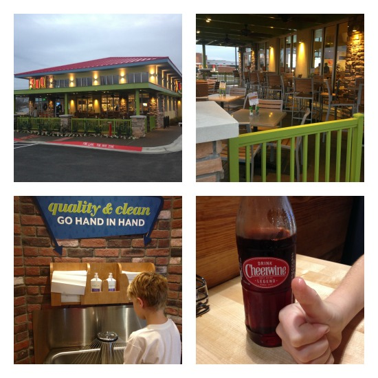 Two thumbs up for the new PDQ Lakeline.