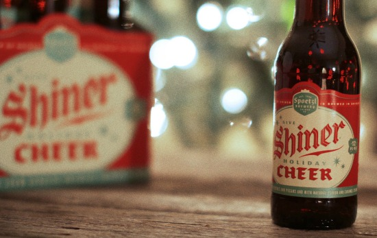 Shiner Cheer holidays