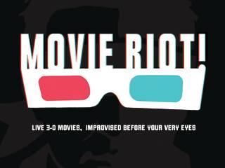 Movie Riot