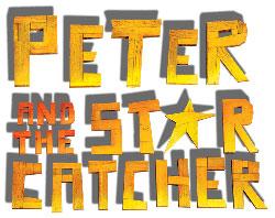 Peter Starcatcher