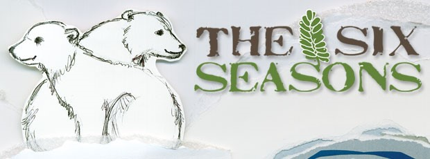 six seasons logo