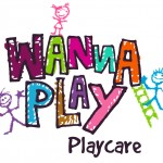 wanna play logo org