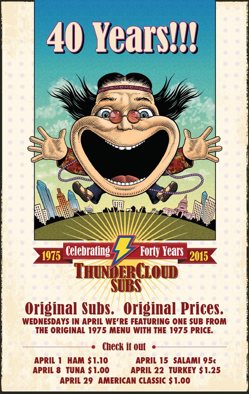 16 Anniversary Poster
