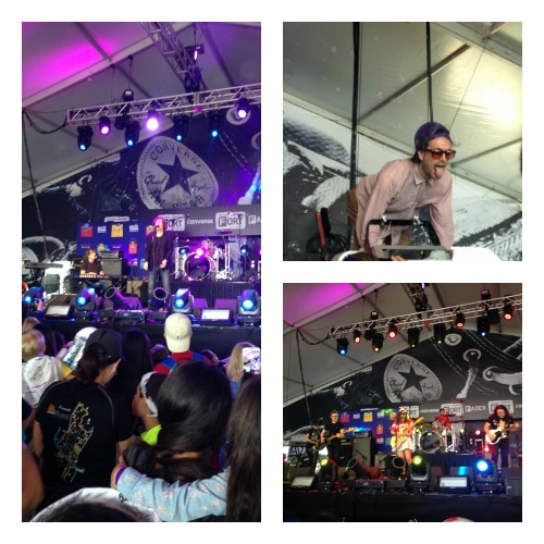 2015 SXSW MyMusicRX Collage