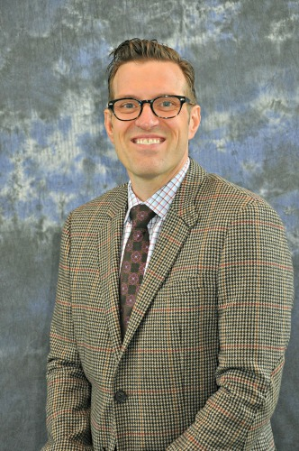 Dr. Bradley Berg