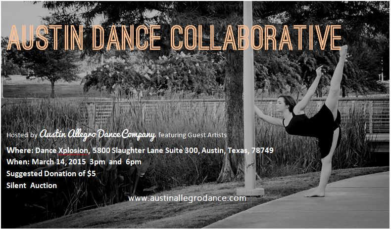 austin dance collaborative