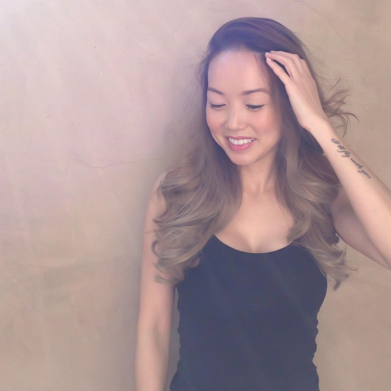 Elizabeth Jayne Liu