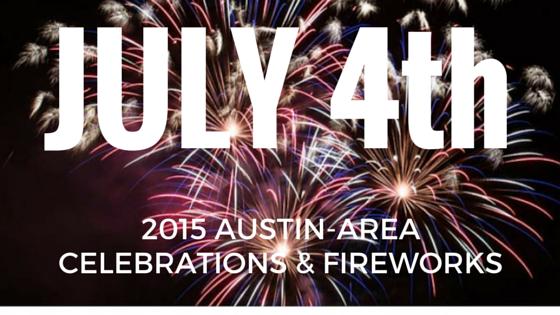 2015 JULY 4th