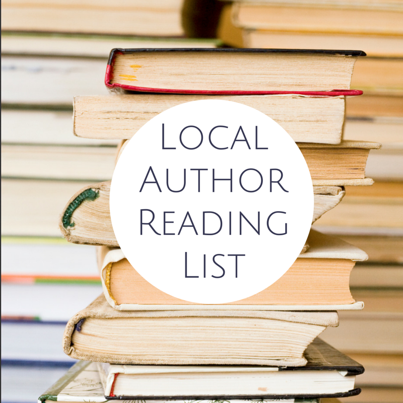 Local Author Reading Recommendations