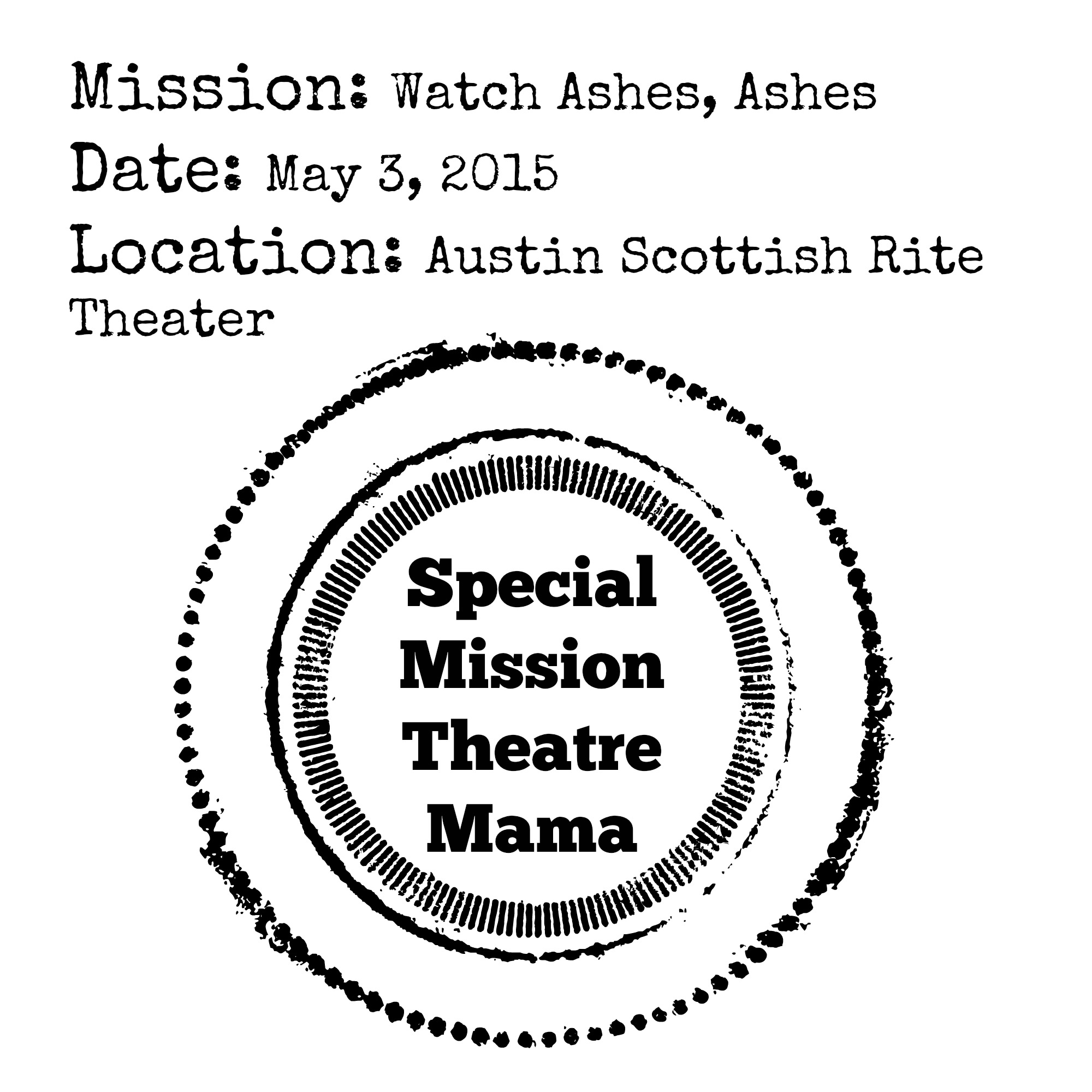 specialmission