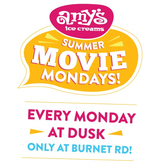 Amy's Summer Movies