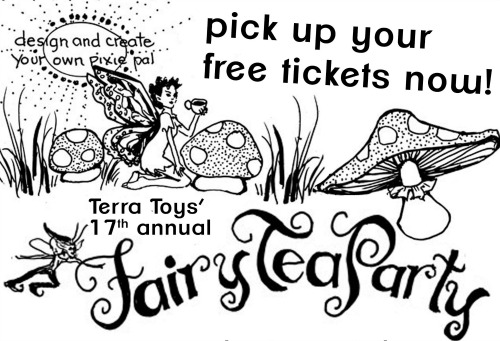 FAIRYTEA FLYER