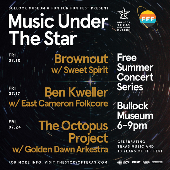 Music Under the STar