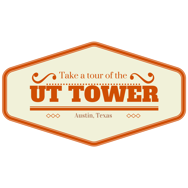 Tour the UT Tower-1