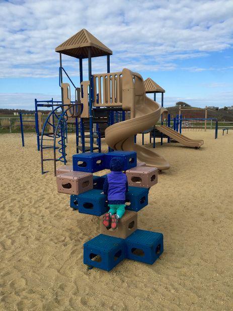 Tom Nevers Playground