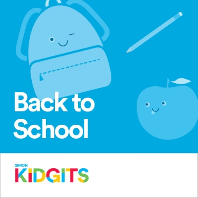 back to school kidgits