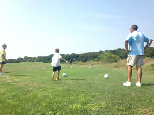 footgolf child1