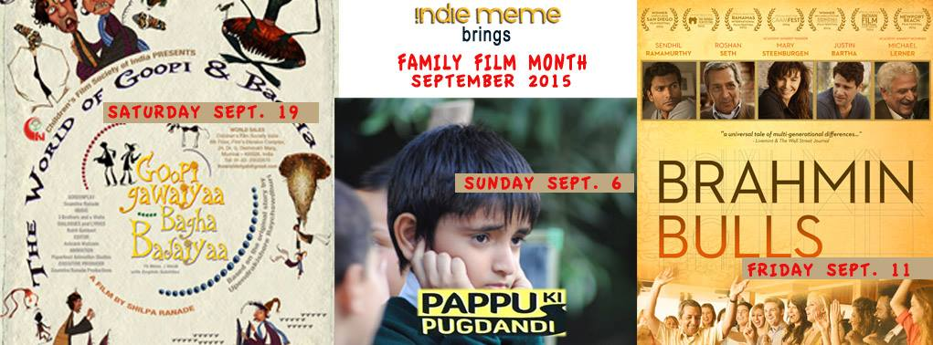 indie meme family films