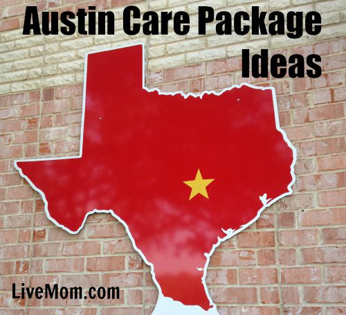 Austin care package