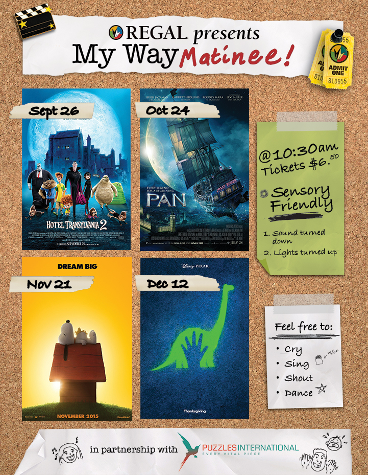 regal movies my way