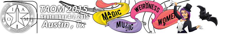 texas association of magicians