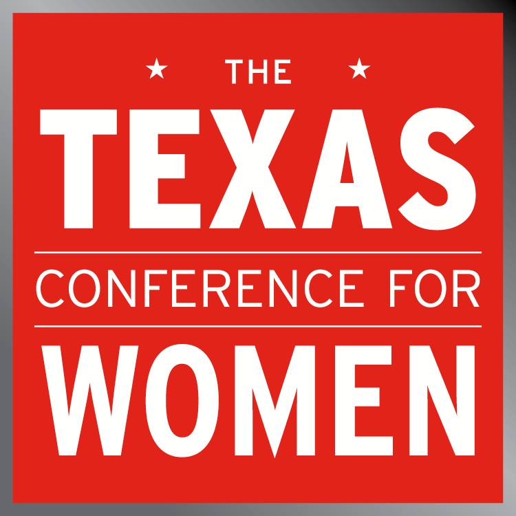 texas conference for women logo